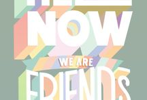 Friends Quotes & Images