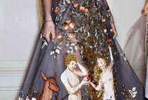Fashionably art / Kuns as klere?