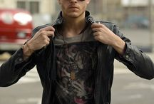 Leather Jackets / Leather jackets