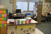 Classroom Design / by Nicole Holloway