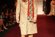 Wedding Attire Ideas / by Manish Sehgal