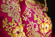 Close Pictures of Sarees / Close Ups :> And for see complete saree Visit : http://www.lifestylemegamart.com/