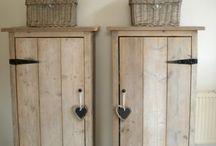 houtenmeubels