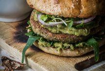 food // burger & co