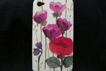 Phone Covers / by Julie Stephens