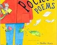 Classroom: poetry