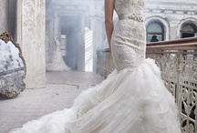 Bridal Wave / Wedding, Bridal Gowns, anything under the sun for weddings!  / by Bernadine Go