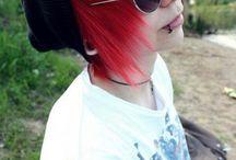 Hair Inspoz~
