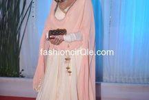 Celebrities in Shilpa Reddy Studio / Designer Shilpa Reddy dressing up celebrities
