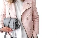 Pink Jacket Combo