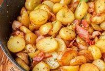 merveilleuses patates