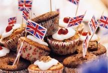 Diamond Jubilee 2012 / Queen Elizabeth II's Diamond Jubilee 2012. Ideas for celebrations. / by Laura O'Neill
