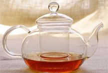 Food: Té, Infusiones / Tea