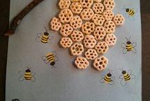 Honey Bees Classroom
