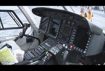 Avia. Cockpits