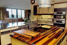 Dream Kitchens / by Urbanspace