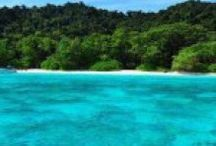 Similan Islands Guide / Your guide to the Similan islands national park, Thailand. ow to get there, what to do, what to see? Everything about the Similan islands, Thailand/