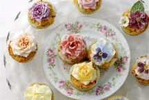 Fairy cakes / by Eclectic Odds n sods