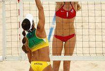 Sports!  / by Ashley Elizabeth