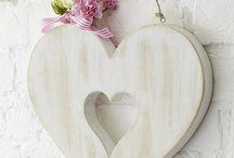 Szívek / Szív mint műalkotás