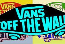 vans / este habla de la marca vans ya que no solo es una moda si no que tambien es un estilo de vida
