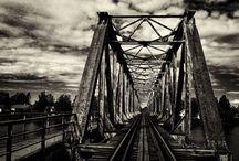 puentes...
