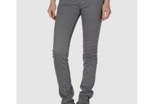 Fashion ✄ Pants (Gray)