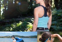 Trekz Titanium™ / AfterShokz Trekz Titanium bone conduction headphones allow you to stay situationally aware. Come and see why Trekz Titanium are the #1 selling bone conduction headphone!
