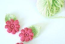 Haken Crochet / by Yvonne Ruijs