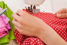 Trucs et astuces pour la couture