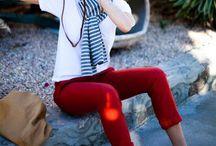 Fashion and Trends / by Carolanna Travis