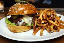 Restaurants / Restaurant Reviews, old restaurant chains- a board to find everything restaurants!