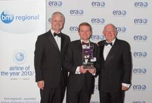 Airline of the Year 2013/14 Silver award