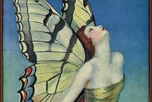 Life magazine 1900-1935