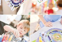 Party ideas / by Ginger Maly-Garana