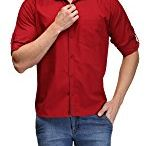 Red Shirts / Stunning Red Colour Shirts Tshirts for Men, Women, Boys &Girls.