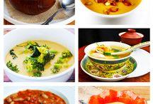 Food: Soups / Yummy