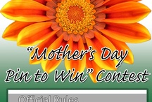 Mother's Day Pin to Win with American Freight