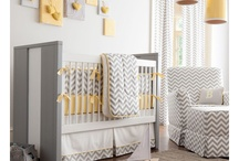 Nursery / by Michael Levine