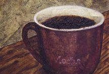 Tea & Art