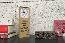 un regalo perfetto per le coppie consolidate! Clock in a box time Passes...