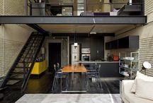 Loft - Casa & Decor