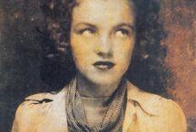 Norma Jeane Baker Mortenson