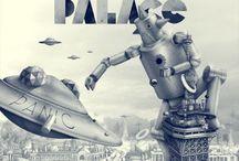 Robots / Référence de robots