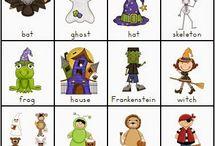 Inglês na Educação Infantil