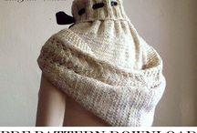 Knitting / by Jennifer Parker