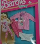 Barbie Disney collection