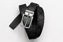 Belts / Coach Belts