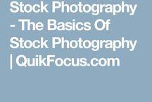 Photography-stock