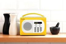 Radio Hi-Fi / digital and analogic radio